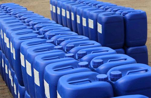 工业清洗消泡剂分析
